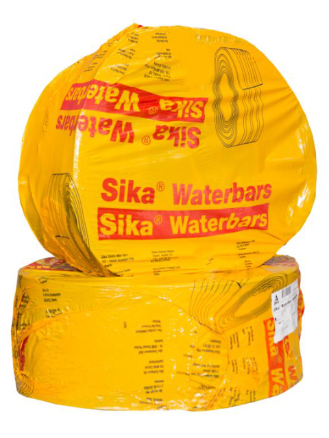 Sika Waterbar® PVC-P innenliegend