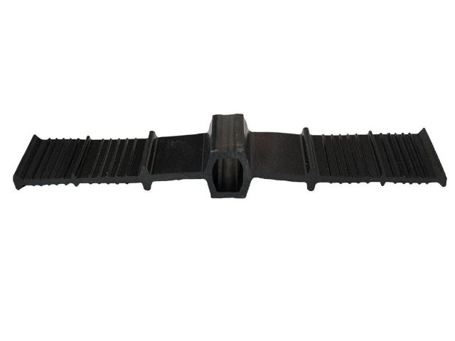 Sika Waterbar® Tricomer (PVC/NBR) innenliegend