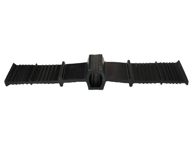 Sika Waterbar® Tricomer (PVC/NBR) Fugenabschlussband