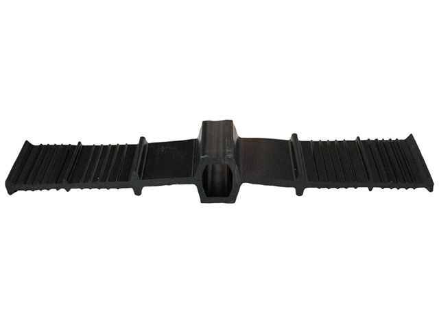 Sika Waterbar® Klemmfugenbänder, PVC/NBR