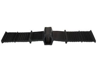 Sika Waterbar® Klemmfugenbänder, Elastomer