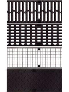 aco roste f r xtradrain x 150 belastungsklasse d 400 baustoffkatal. Black Bedroom Furniture Sets. Home Design Ideas