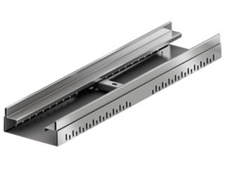 Typ III höhenverstellbar 10,8 bis 16,8 cm, Element
