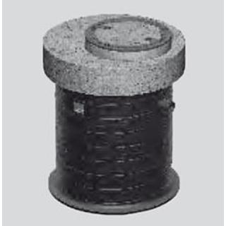 Fettabscheider aus PE - ECO-FPI NS 1 - 20 ohne Direktabsaugung