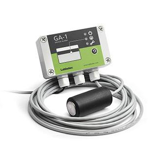 Steuergerät GA 1 + ein Sensor GA - SG1