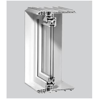 3-fach Wärmeschutzverglasung – mit Druckausgleich
