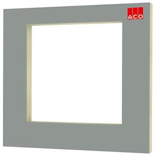 ACO Therm® Block mit Fensteraussparung