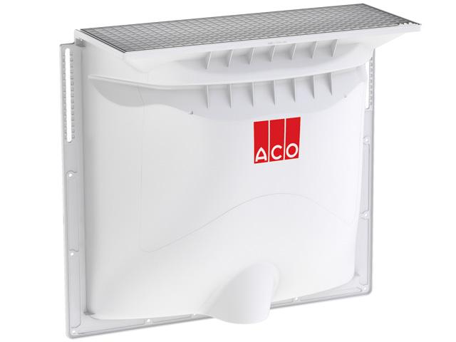 ACO Therm® Lichtschächte 400 mm Tiefe