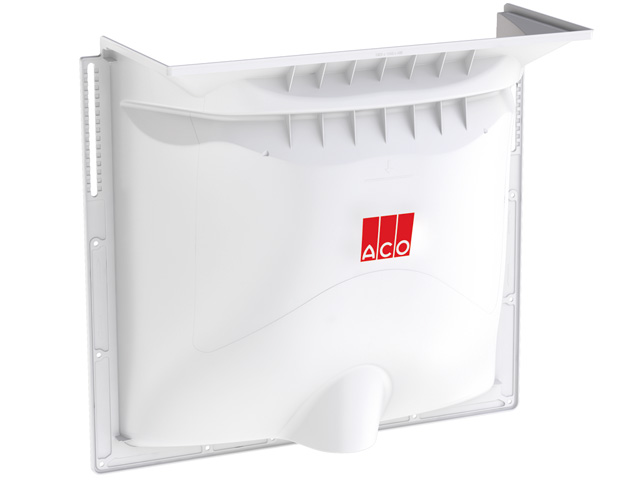 ACO Therm® Lichtschachtkörper – Einzelartikel 40 cm Tiefe