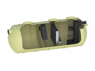 Oleopator G-H