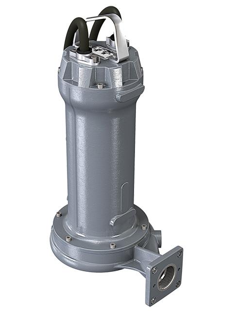 Tauchpumpen zur Fertigpumpstation Powerlift-P