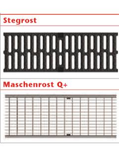 Artikelbild ACO Maschenr.Q+Drainl.,C250,1m