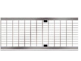 Roste für Civicline 150 – Belastungsklasse B 125