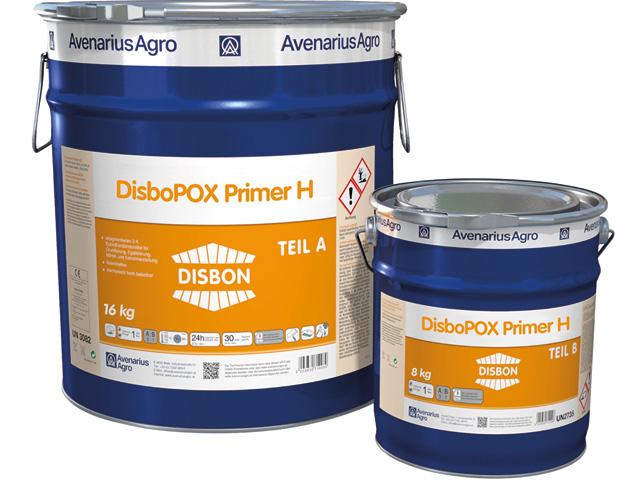 DisboPOX Primer H