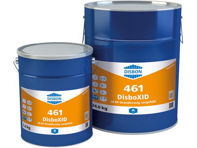 DisboXID 461 2K-EP-Grundierung