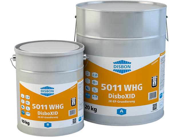 Disboxid 5011 WHG-Grundschicht
