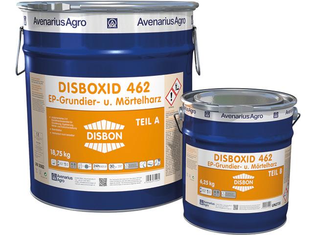 Disboxid 462 EP-Grundier-und Mörtelharz
