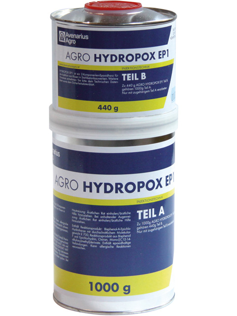 Agro Hydropox EP1