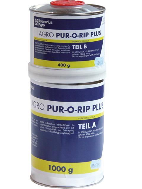 Artikelbild Agro Pur-O-Rip Plus 1,4 kg