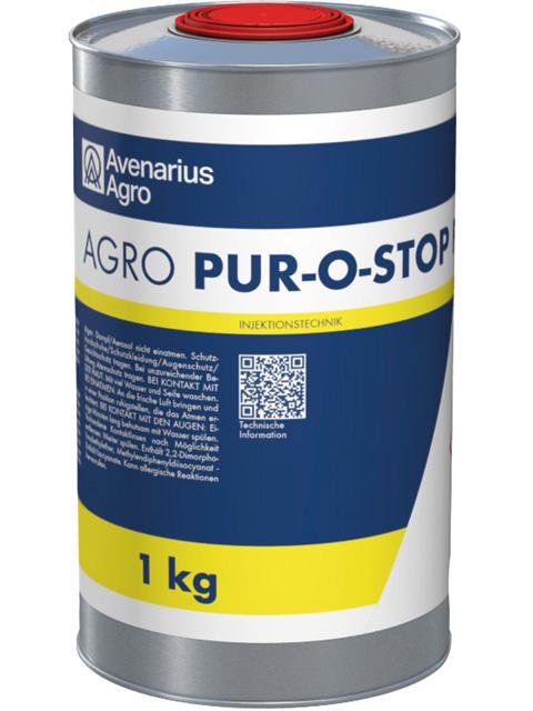 Agro Pur-O-Stop Flex
