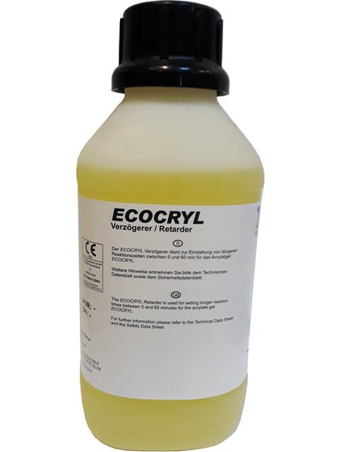 Ecocryl Verzögerer