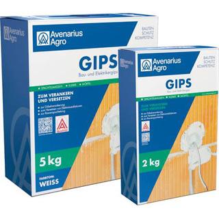 Artikelbild AVE Gips 5kg