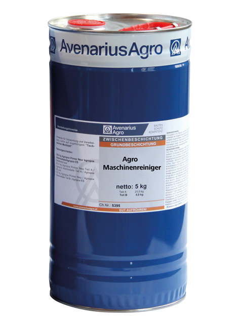 Artikelbild AVE Agro MMaschinenreiniger