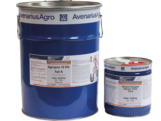 Agropox 10 EG
