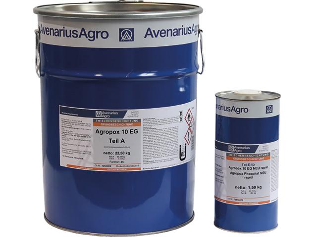 Agropox 10 EG Rapid