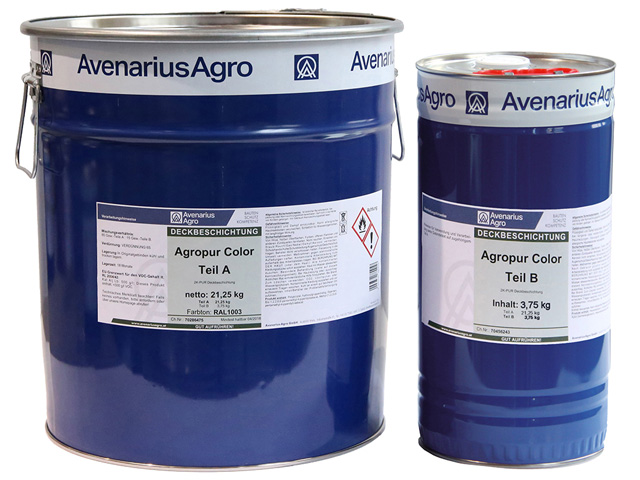 Agropur Color