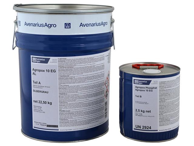 Agropox 10 EG AL