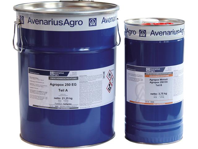 Agropox 250 EG