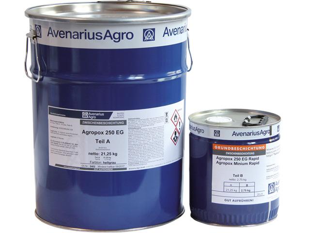 Agropox 250 EG Rapid