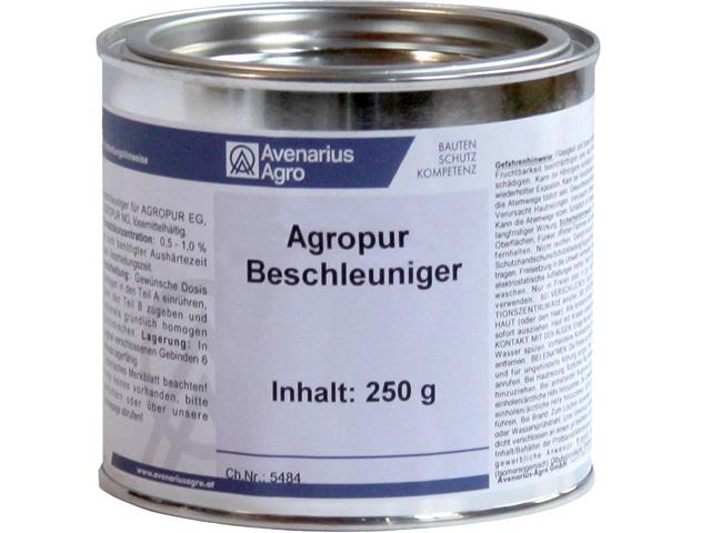 Agropur EG/MG-Beschleuniger
