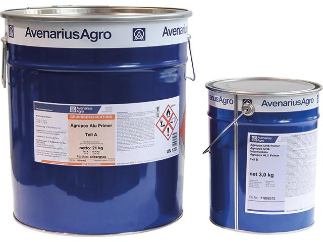 Agropox Alu Primer