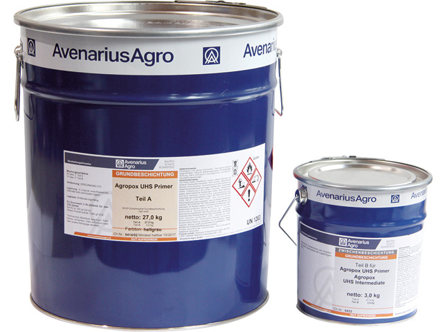Agropox UHS Primer