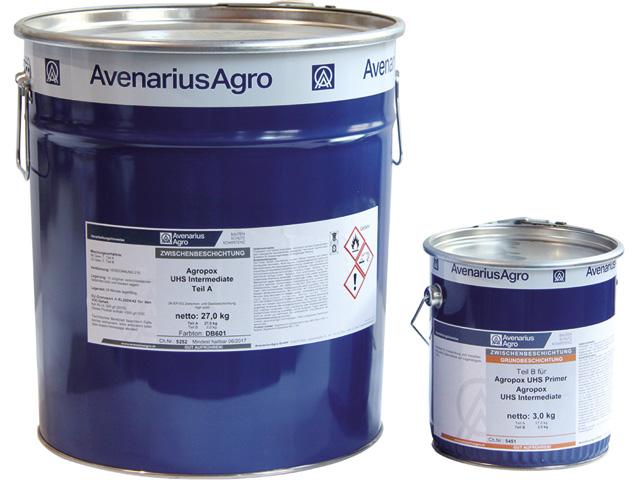 Agropox UHS Intermediate