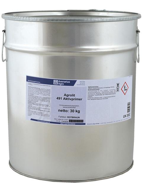 Agrolit 491 Aktivprimer