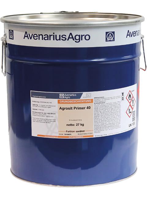Agrosit Primer 40