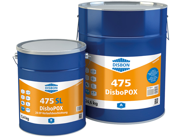 Disbopox 475 SL