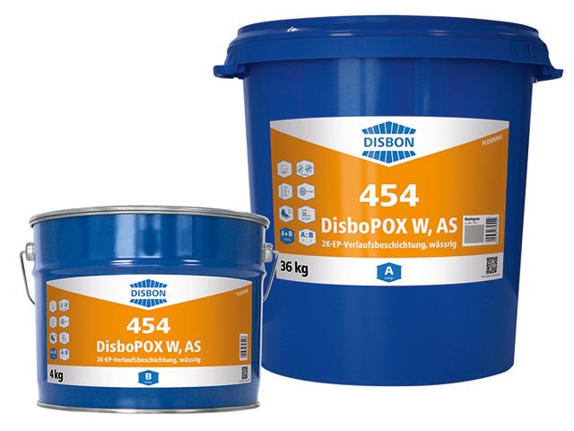 Disbopox 454 WEP-Verlaufschicht AS