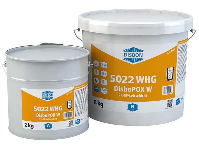 DisboPOX W 5022 WHG 2K-EP-Leitschicht