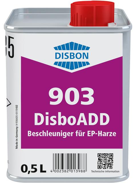 Disboxid 903 EP-Rapid