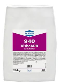 DisboADD 940 Spezialfüllstoff