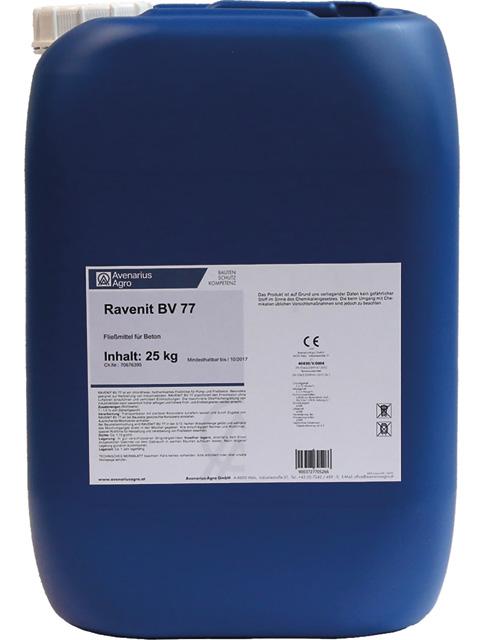 Ravenit BV 77