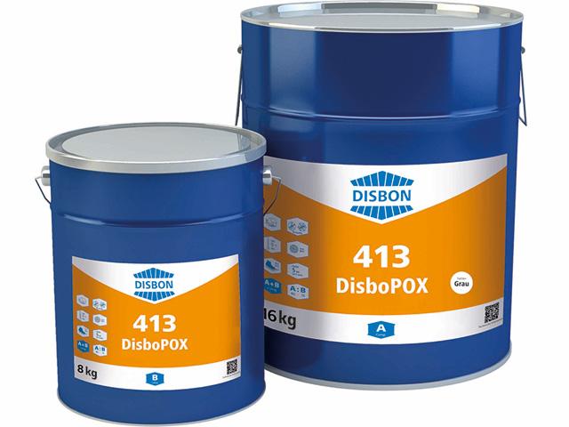 DisboPOX 413
