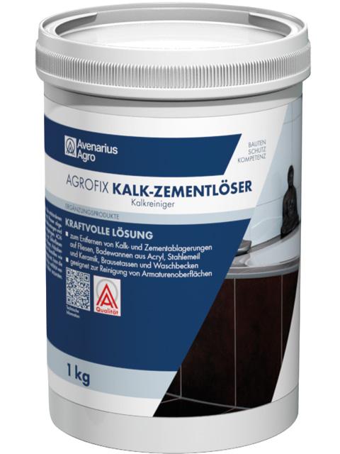Agrofix Kalk-Zementlöser