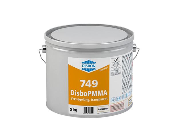 DisboPMMA 749 Versiegelung