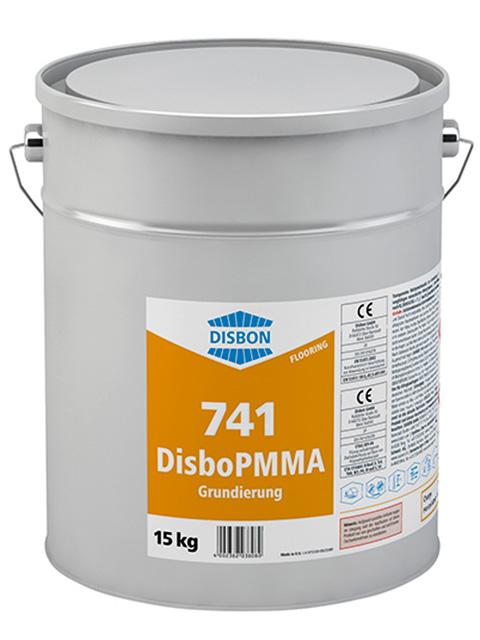 DisboPMMA 741 Grundierung