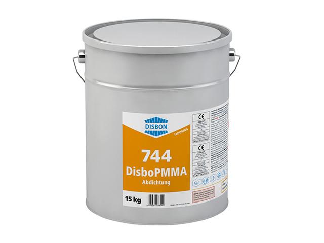 DisboPMMA 744 Abdichtung